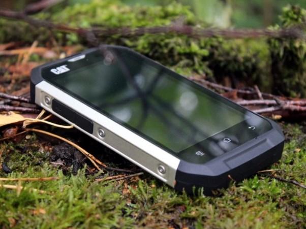 Смартфон для активного отдыха