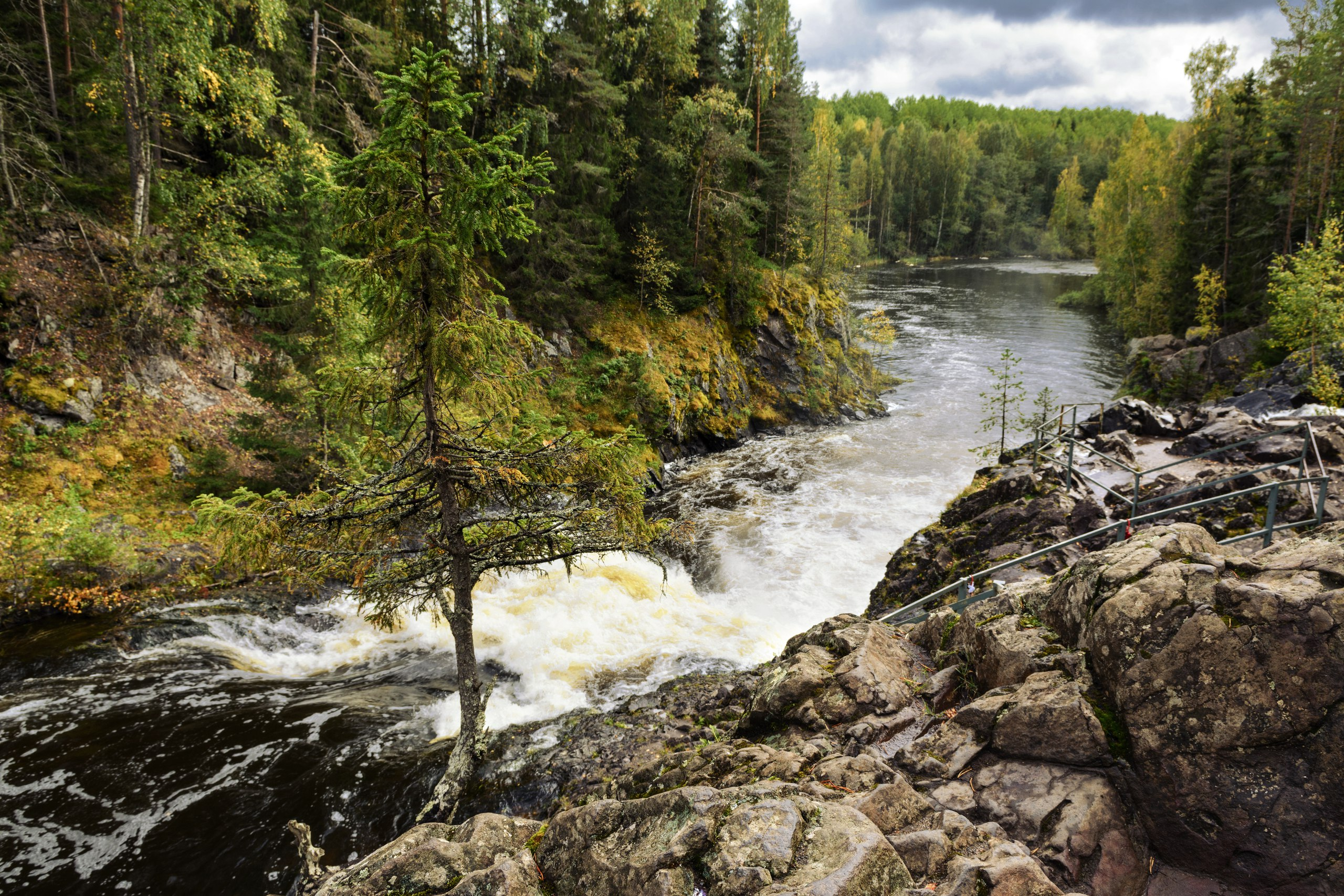 реки карелии картинки прошлом